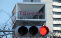 Toshiba подала иск на $1 миллиард к Western Digital
