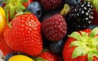 Таблетки можно заметить ягодами