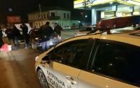 Задержали с погоней: пьяный таксист пытался ограбить пассажирку