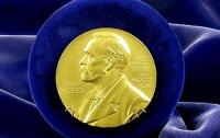 Тимошенко так и не дали Нобелевскую премию