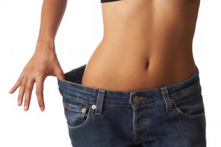 Расчет калорий в блюде для похудения калькулятор