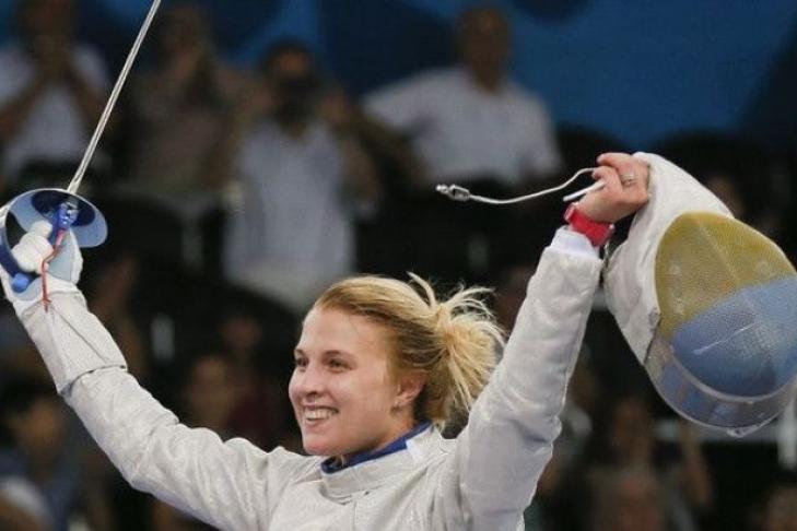 Студентка смоленской академии Яна Егорян стала олимпийской чемпионкой