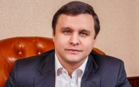 СМИ: Микитась подвел Порошенко