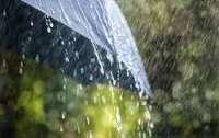 Украинцам обещают дождь