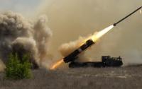 Украинские военные испытали ракетную систему