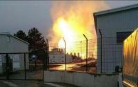 Взрыв на газопроводе в Австрии: есть погибшие и раненые