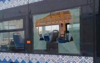 Хулиганская выходка подростков парализовала скоростной трамвай