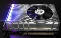 Видеокарты Intel Xe получат до 4 GPU с немалым TDP до 500 Вт