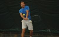 Украинского теннисиста дисквалифицировали на 2 года