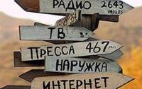 В России хотят ввести термин «негативная реклама»