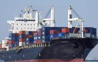 Украинцы нашли на борту судна 300 кг кокаина