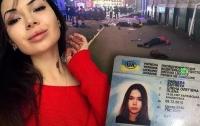 Осужденная за ДТП Зайцева просит условный срок