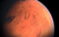 Американские ученые хотят создать озеро на Марсе