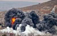 В Сирии погибли 29 турецких солдат