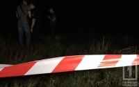 На Днепропетровщине нашли труп избитого до смерти мужчины