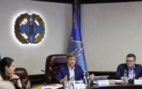 В Совбезе обсудили финансовые вопросы сектора безопасности и обороны Украины в 2020 году