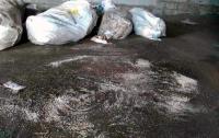 На Харьковщине трое подростков отравились удобрениями