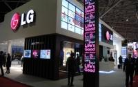 LG создаст свою мобильную платежную систему