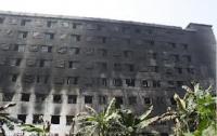 В Бангладеш нашли «козлов отпущения» за пожар на фабрике