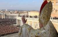 Папа Римский поздравил Байдена с победой