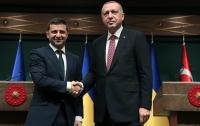 Украина и Турция создали совместное оружейное предприятие