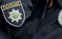 Вор сломал ногу при попытке грабежа в центре Киева