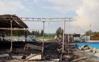 Под Ивано-Франковском в лагере трагически погиб подросток