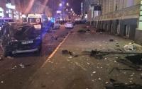 Авария в Харькове: следствие выделило третьего участника аварии