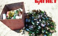 В Украине пройдет акция «Чистый берег»