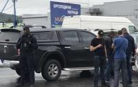 На Закарпатье полиция