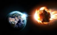 Астероид вдвое крупнее челябинского приближается к Земле