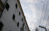 Из Лукьяновского СИЗО сбежал опасный убийца по фамилии Пушкин