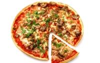 Клиент пиццерии получил пиццу с предложением купить кокаин