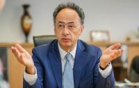 Евросоюз пока не может предложить Украине членство в ЕС, - Мингарелли