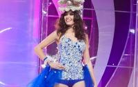 На «Первом Национальном» прошли съемки «Королева Украины 2012» (ФОТО)