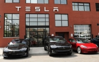 Tesla резко увеличила производство авто и установила рекорд