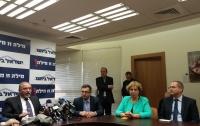 Либерман и Ландвер затормозили продвижение скандального законопроекта