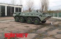 Украина впервые заработала на продаже оружия свыше $1 млрд