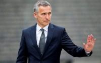 Столтенберг предупредил членов НАТО о прекращении ракетного договора из-за РФ