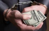 Полиция задержала преступников, которые нанесли ущерб в 10 млн гривен
