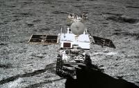 Китайский луноход исследовал мантию обратной стороны Луны