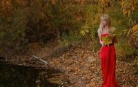 В Запорожье во время фотосессии погибла модель