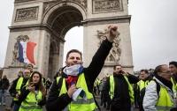 В Бельгии погиб участник протестов