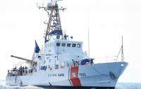 Пентагон намерен передать ВМС Украины еще два катера