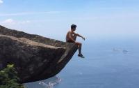В мире нашли самое опасное место для селфи