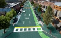 В США замостят дорогу солнечными батареями