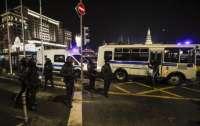 Российские протестующие показали свое рабское нутро