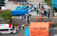 В Японии 16 детей пострадали в результате нападения мужчины с ножом