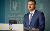 Чиновник от Порошенко ответил на обвинения нового руководителя СНБО