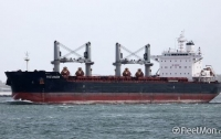В Канаде на борту корабля погиб капитан-украинец